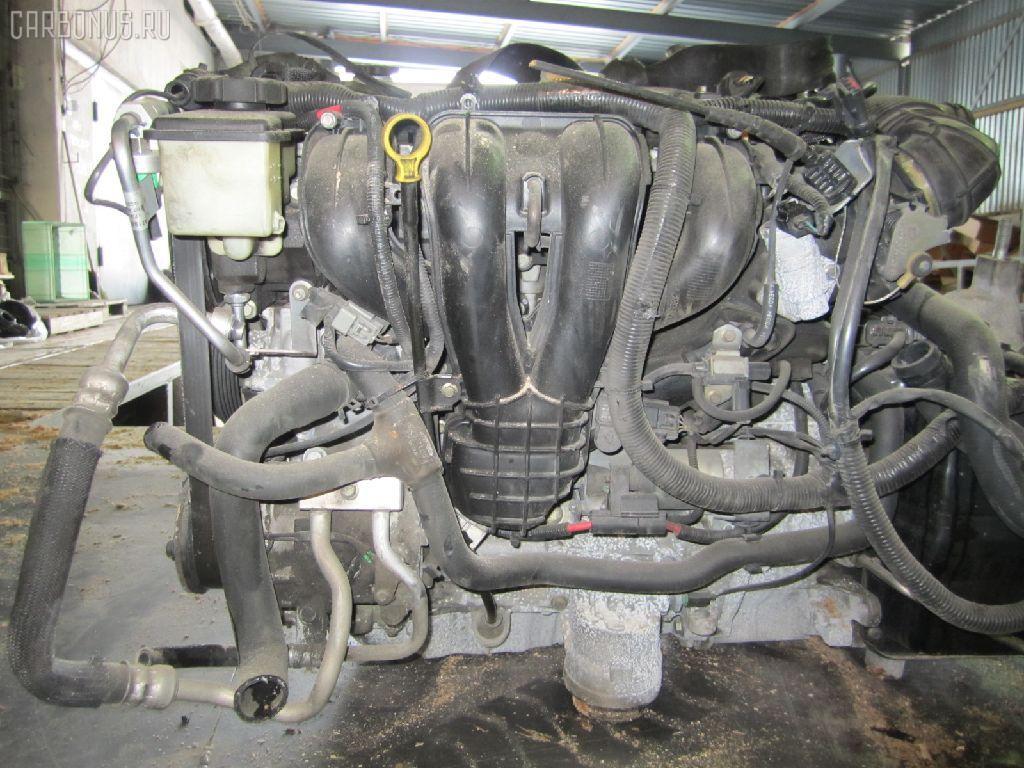 Двигатель FORD MONDEO III WF0CJB CJBB. Фото 8