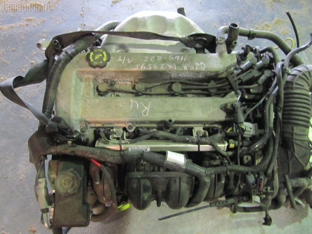 Двигатель FORD MONDEO III WF0CJB CJBB. Фото 9