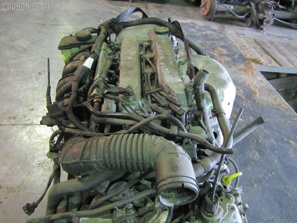Двигатель FORD MONDEO III WF0CJB CJBB. Фото 10