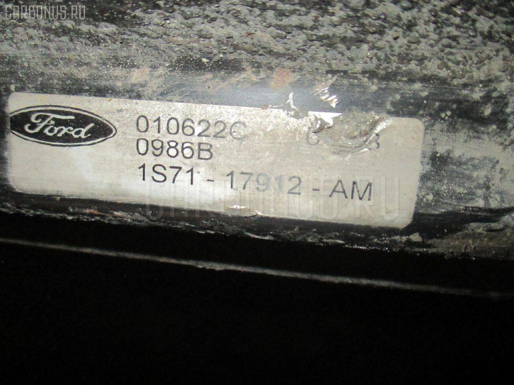 Жесткость бампера FORD MONDEO III WF0CJB Фото 1