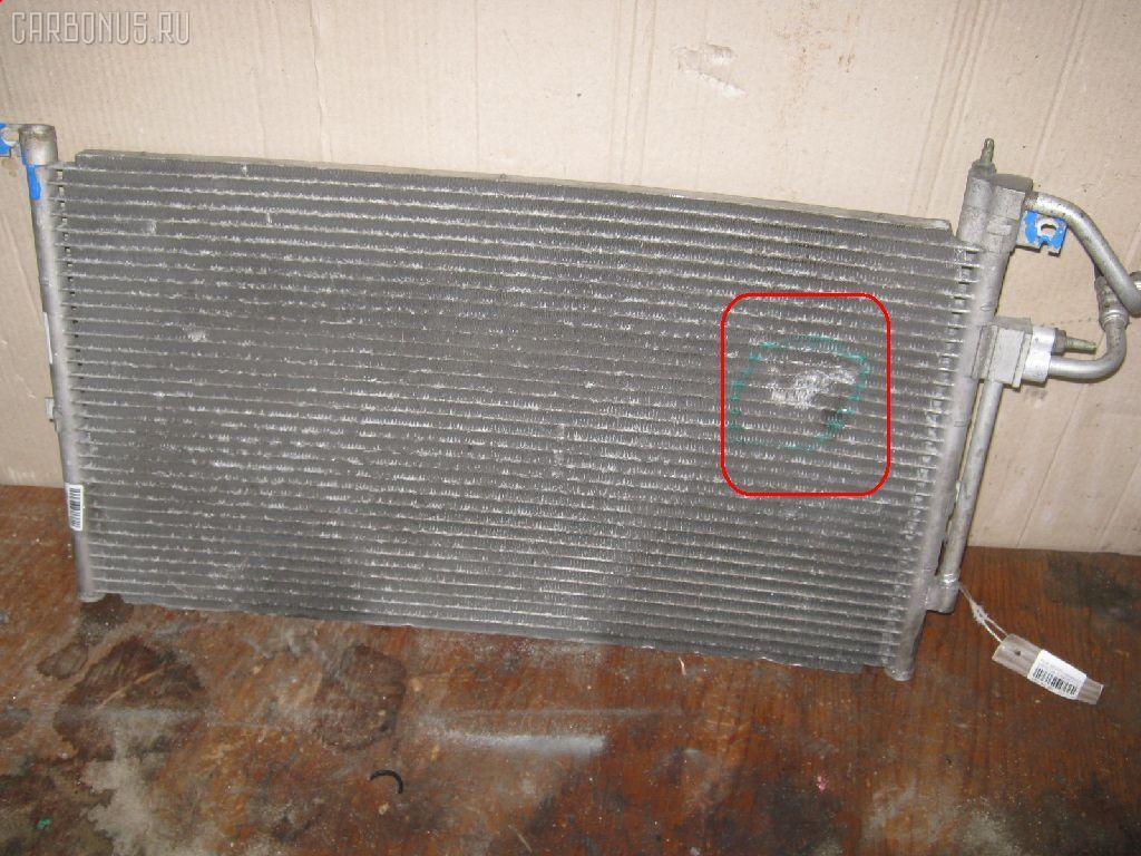 Радиатор кондиционера FORD MONDEO III WF0CJB CJBB Фото 5