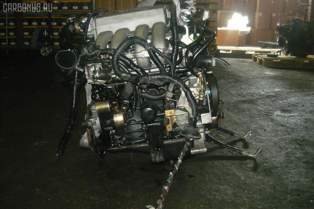 Двигатель MAZDA BONGO FRIENDEE SGEW FE-E. Фото 7