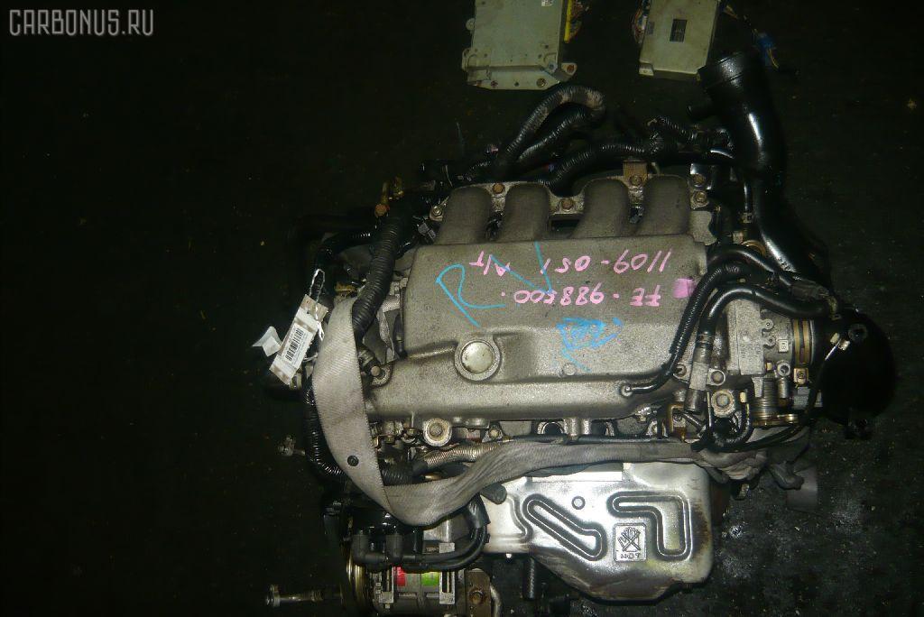 Двигатель MAZDA BONGO FRIENDEE SGEW FE-E. Фото 10