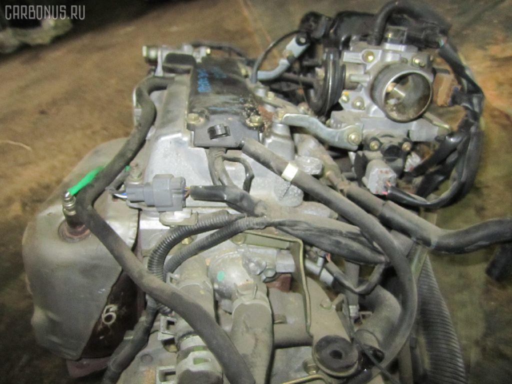 Двигатель TOYOTA DUET M100A EJ-VE. Фото 6