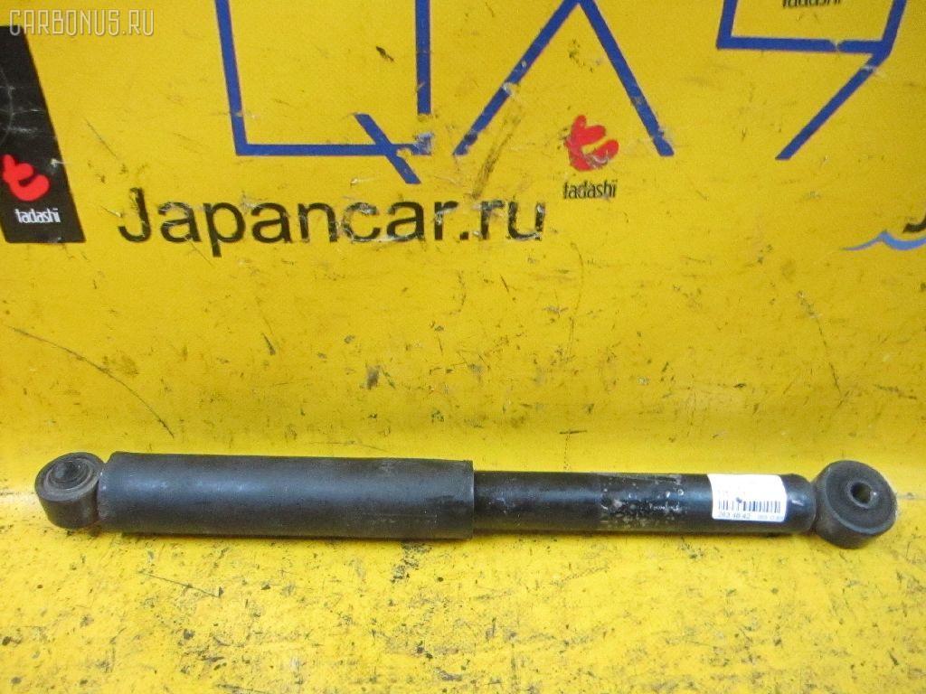 Амортизатор TOYOTA DUET M100A. Фото 1