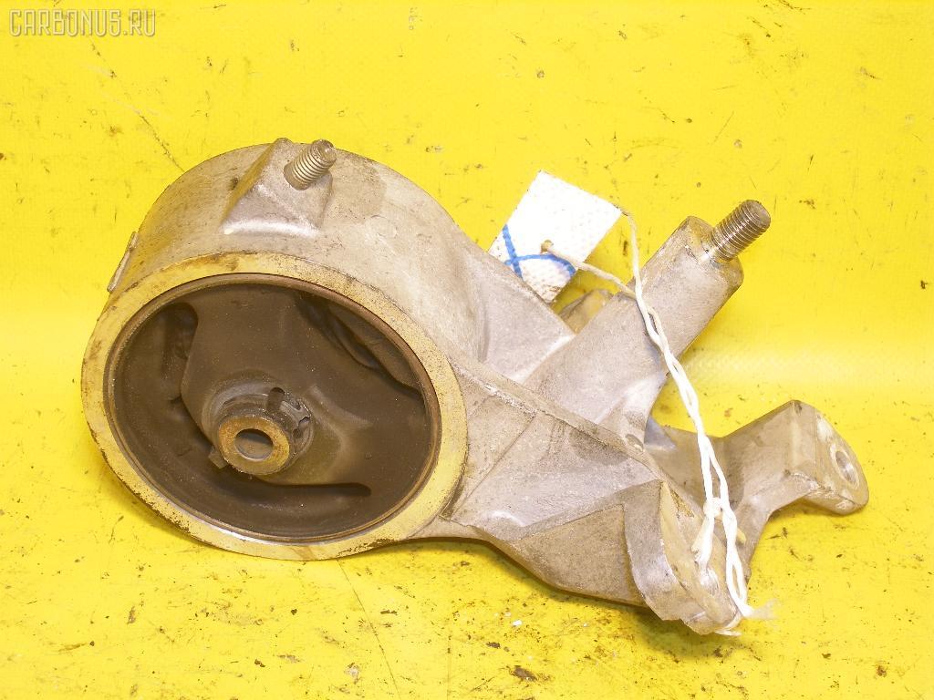 Подушка двигателя TOYOTA DUET M100A EJ-DE. Фото 2