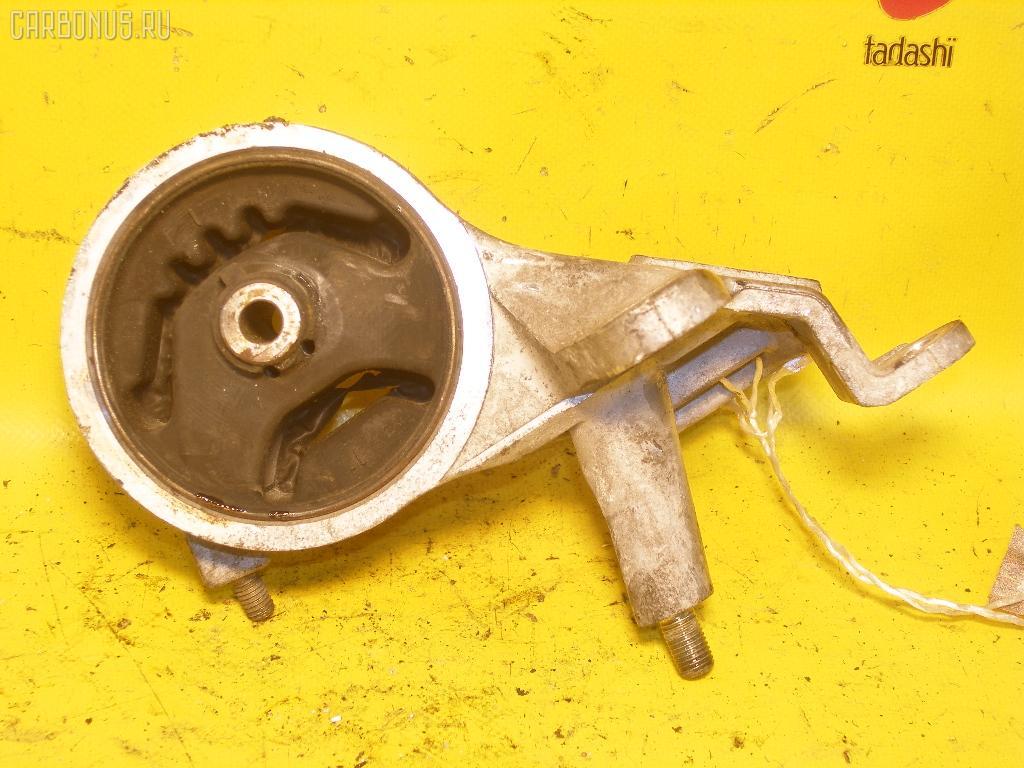 Подушка двигателя TOYOTA DUET M100A EJ-DE. Фото 3