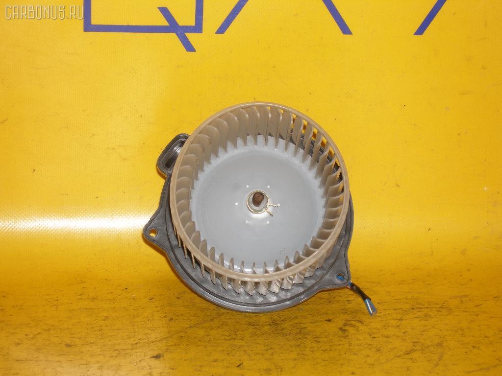 Мотор печки TOYOTA DUET M100A. Фото 2