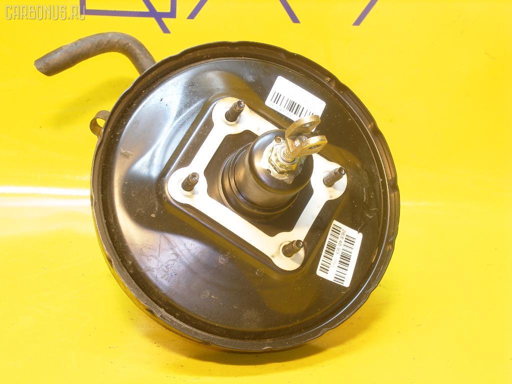 Главный тормозной цилиндр TOYOTA DUET M100A EJ-DE. Фото 3