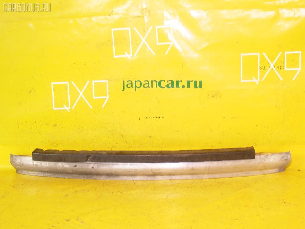 Жесткость бампера VOLKSWAGEN PASSAT VARIANT 3BAEB Фото 1