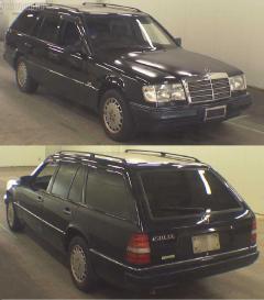 Блок ABS Mercedes-benz Medium-class S124.083 102.982 Фото 4