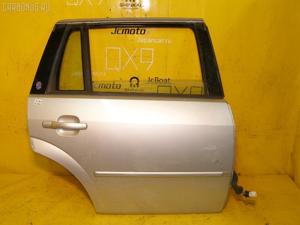 Дверь боковая Ford Mondeo iii WF0CJB Фото 1