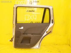 Дверь боковая Ford Mondeo iii WF0CJB Фото 2