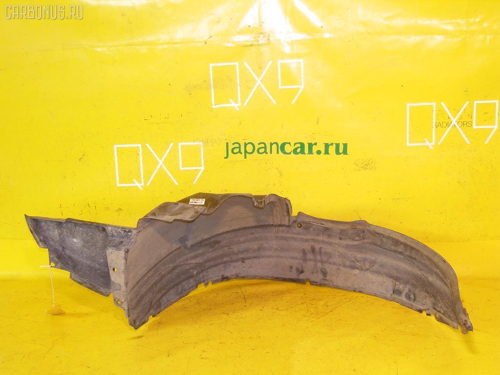 Подкрылок SUBARU FORESTER SF5 EJ20T. Фото 8