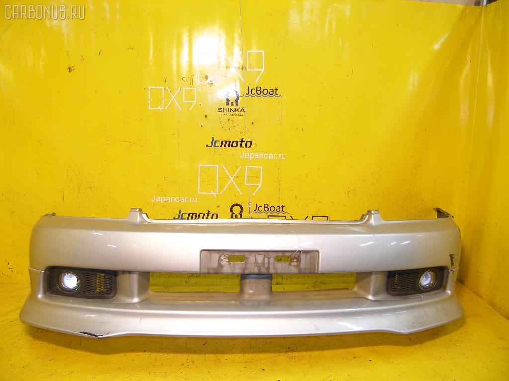 Бампер SUBARU LEGACY WAGON BH5. Фото 8