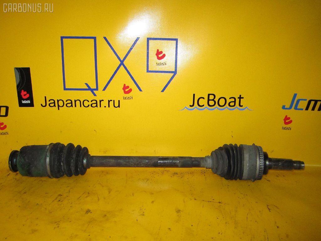 Привод SUBARU LEGACY WAGON BH5 EJ20-TT. Фото 8