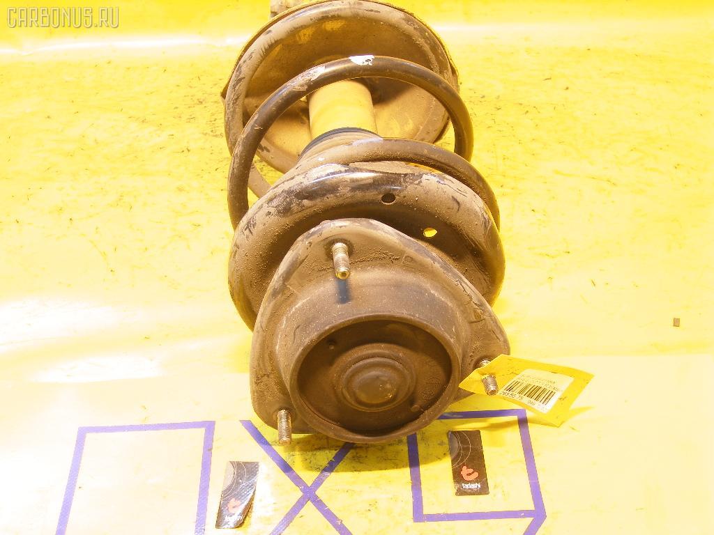 Стойка SUBARU LEGACY WAGON BH5 EJ20TT. Фото 3