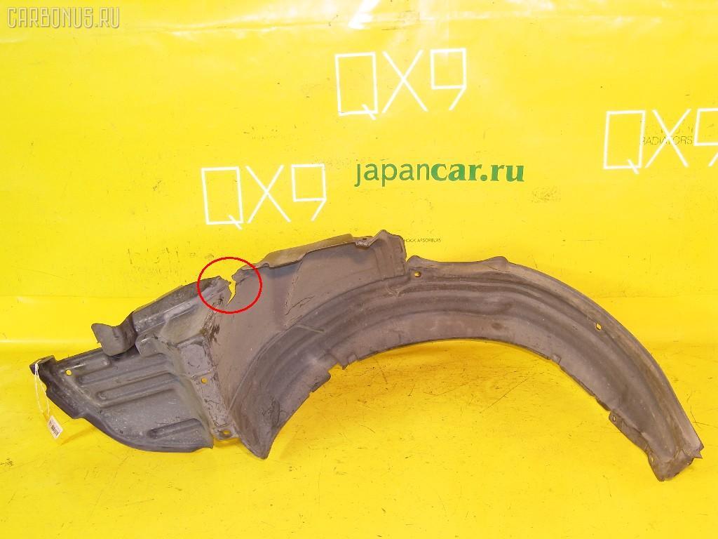 Подкрылок SUBARU LEGACY WAGON BH5 EJ20TT. Фото 1