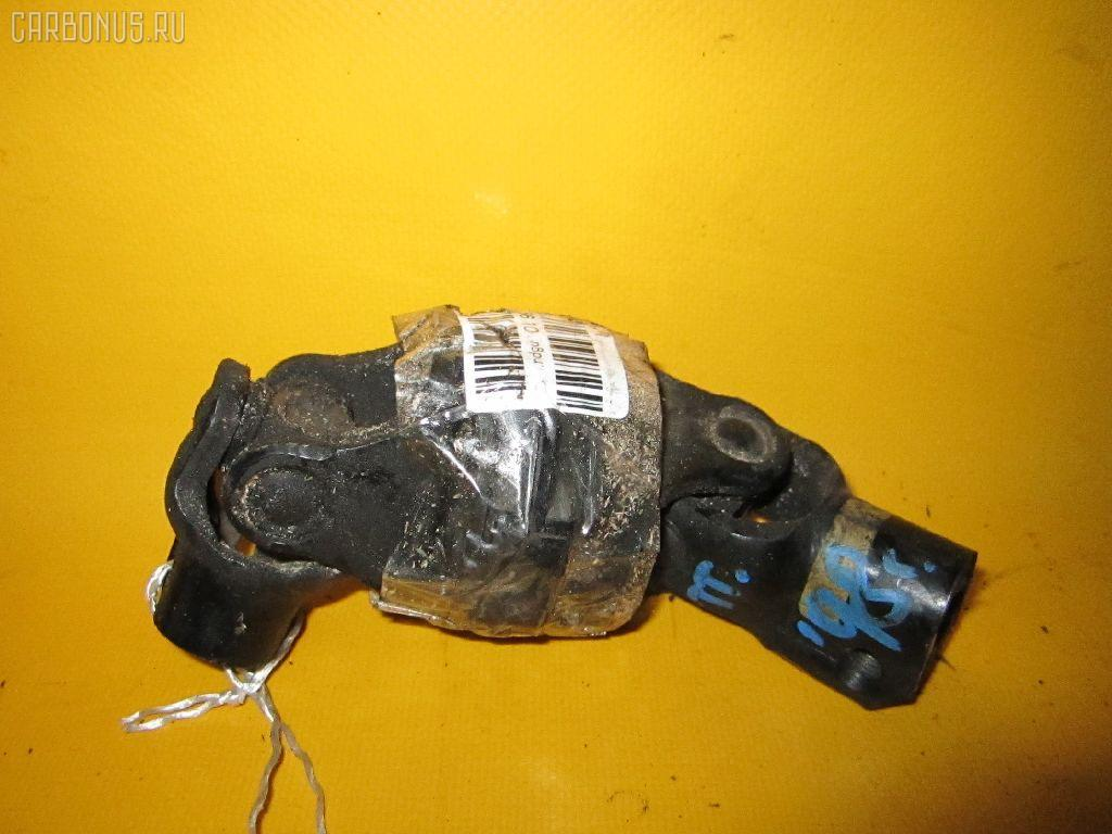 Рулевой карданчик SUBARU LEGACY WAGON BH5. Фото 3