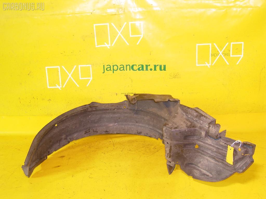 Подкрылок SUBARU LEGACY WAGON BH5 EJ20. Фото 5