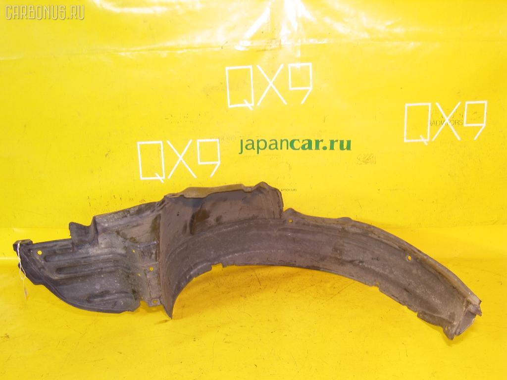 Подкрылок SUBARU LEGACY WAGON BH5 EJ20. Фото 6