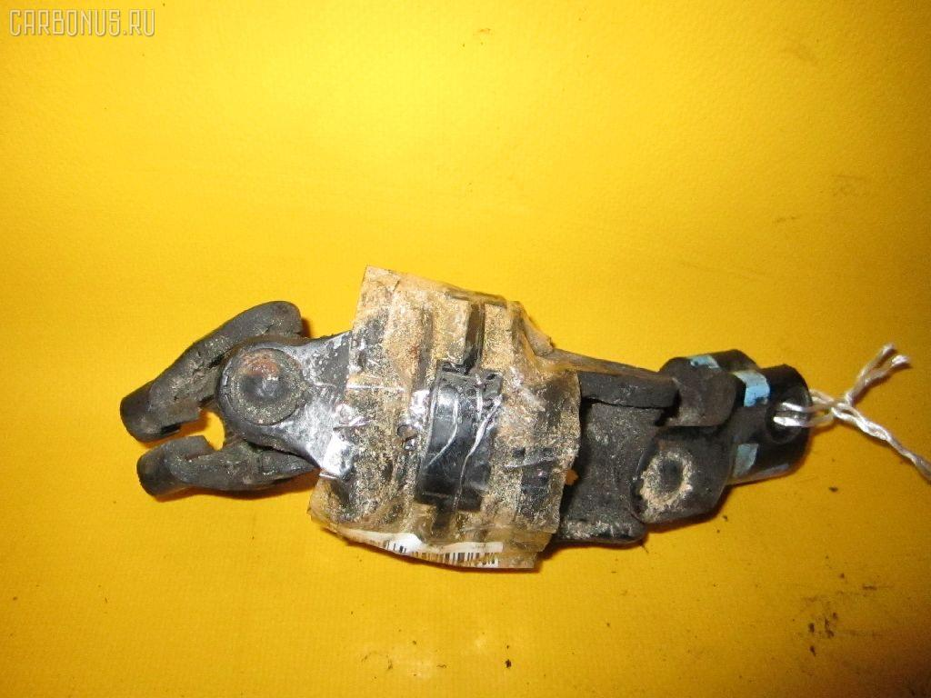 Рулевой карданчик SUBARU LEGACY WAGON BH5. Фото 4
