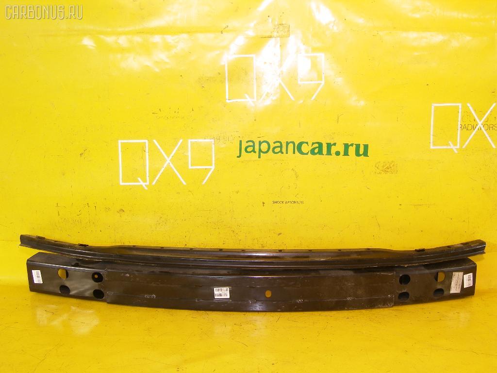 Жесткость бампера SUBARU LEGACY WAGON BH5. Фото 3