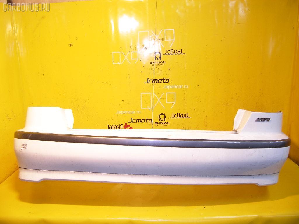 Бампер HONDA TORNEO CF4. Фото 7