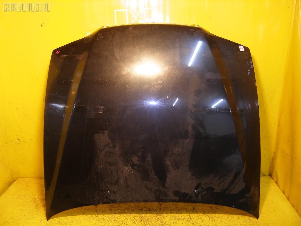 Капот TOYOTA CHASER JZX105. Фото 2
