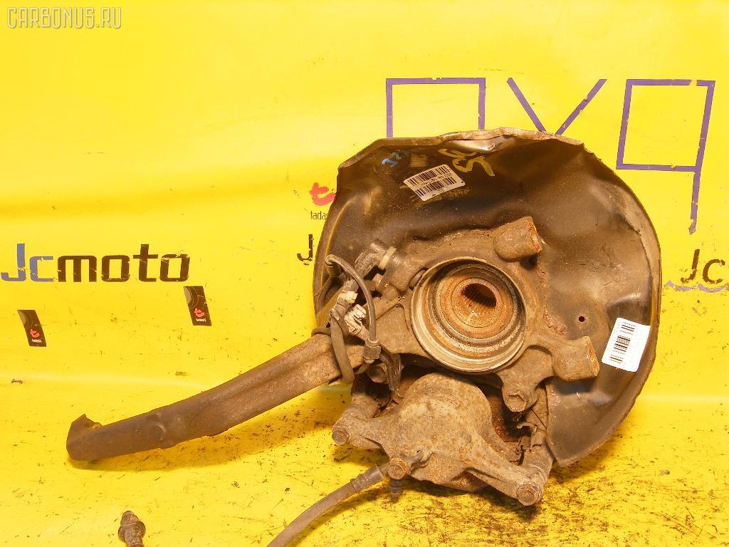 Ступица TOYOTA CHASER JZX105 1JZ-GE. Фото 3