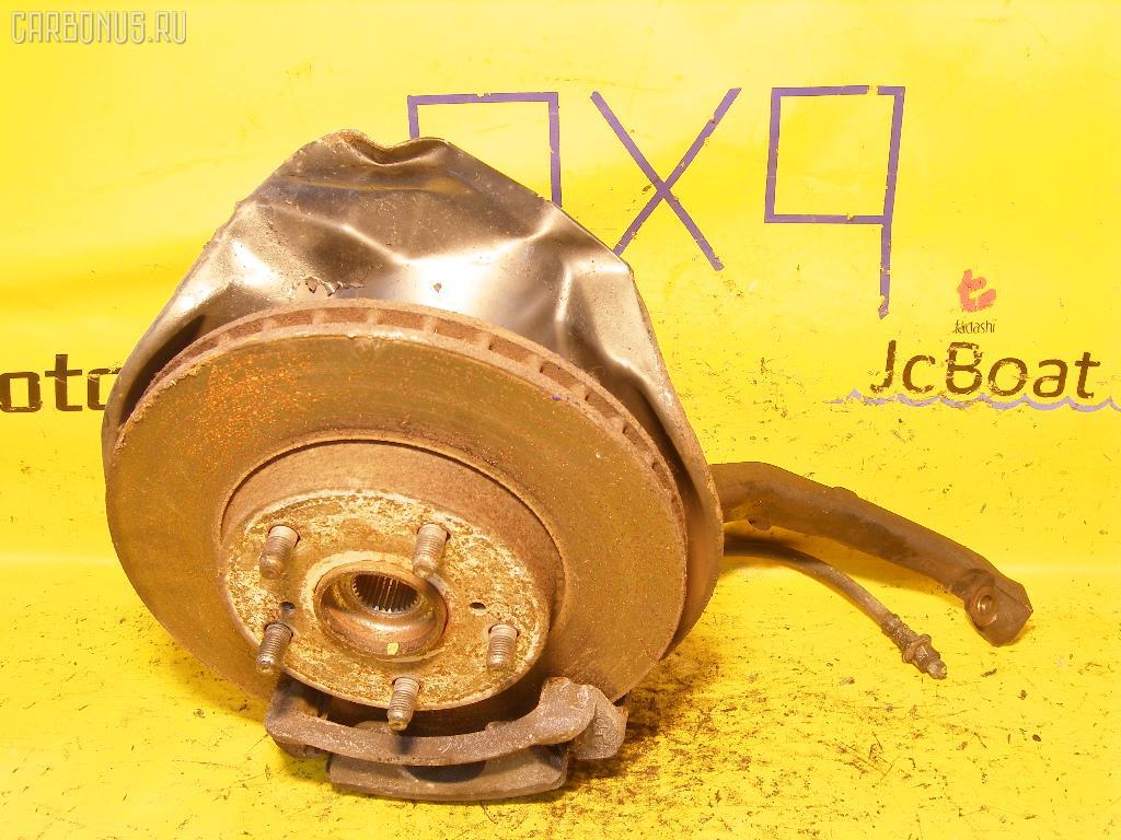 Ступица TOYOTA CHASER JZX105 1JZ-GE. Фото 4