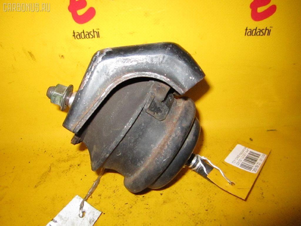 Подушка двигателя TOYOTA MARK II JZX93 1JZ-GE. Фото 5