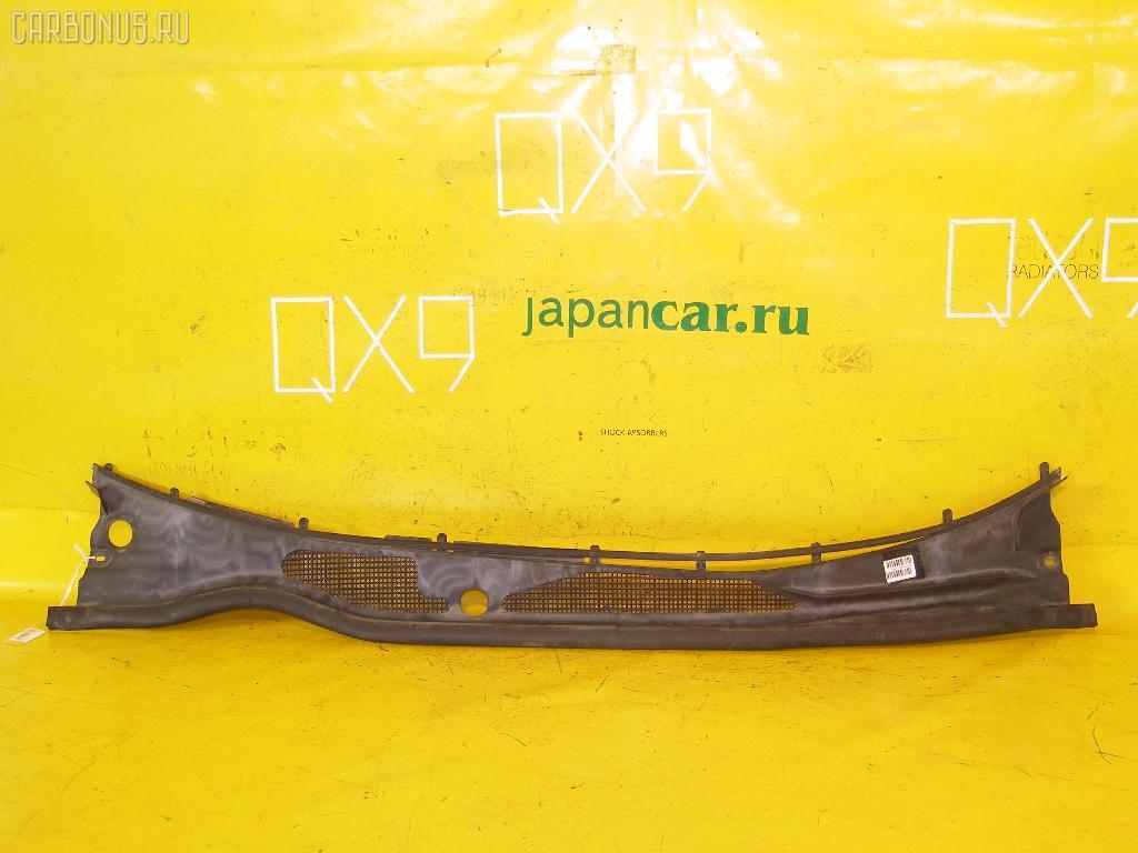 Решетка под лобовое стекло TOYOTA CHASER GX100. Фото 3