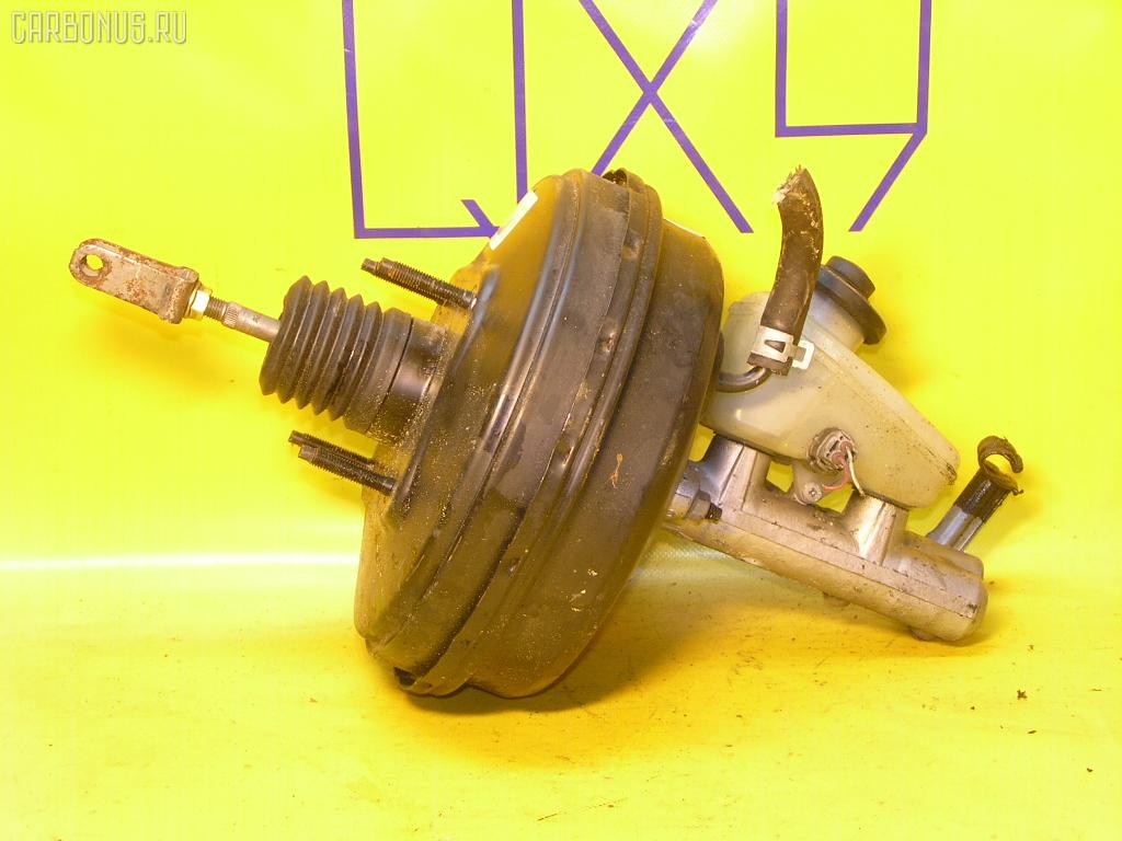 Главный тормозной цилиндр TOYOTA CHASER JZX105 1JZ-GE. Фото 3