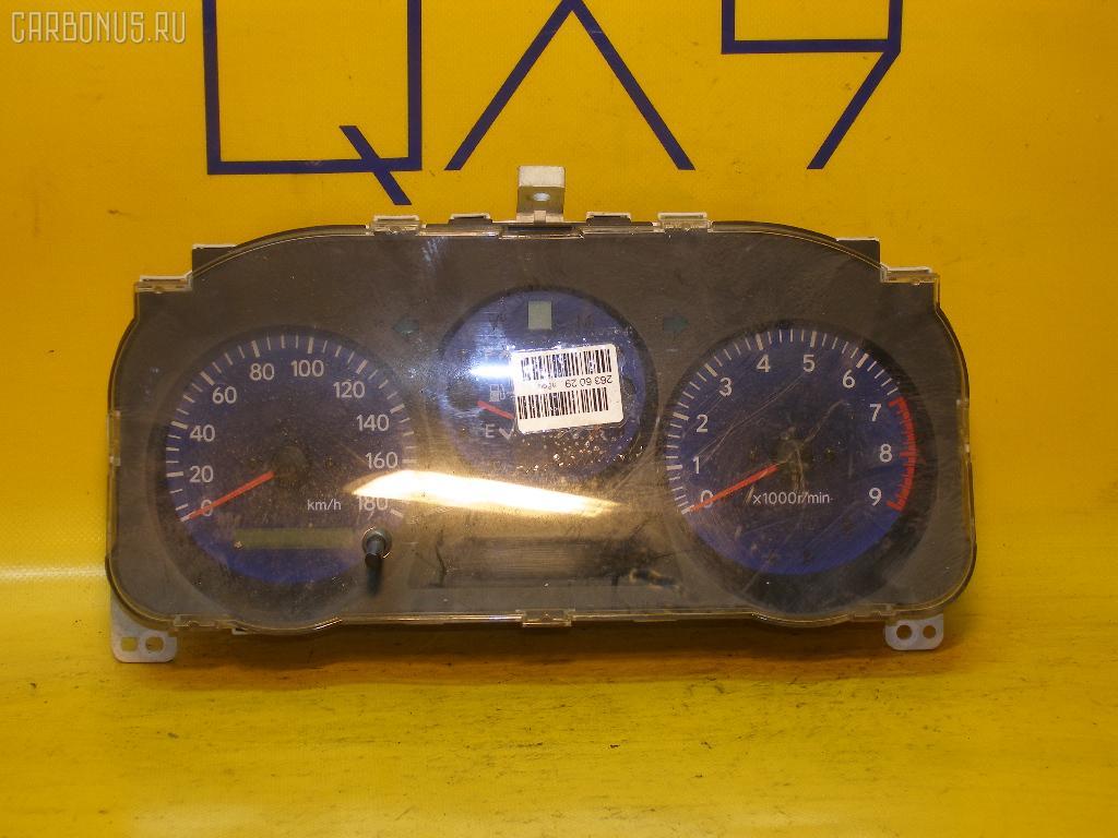 Спидометр TOYOTA CALDINA ST215W 3S-GTE. Фото 7