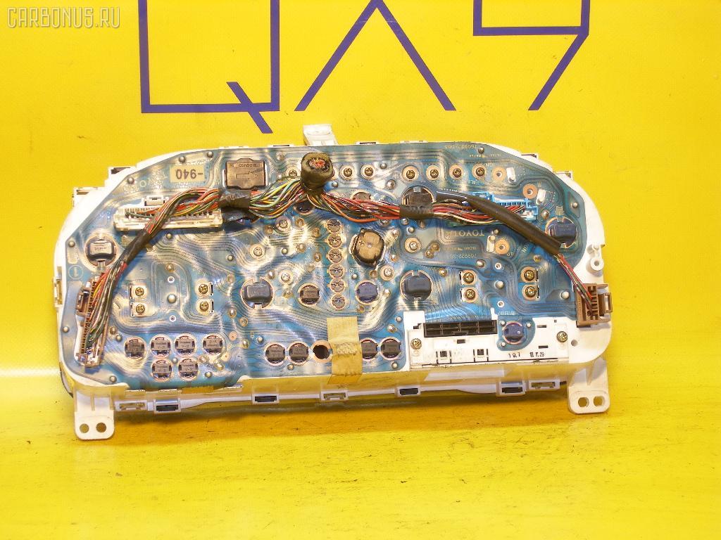 Спидометр TOYOTA CALDINA ST215W 3S-GTE. Фото 8
