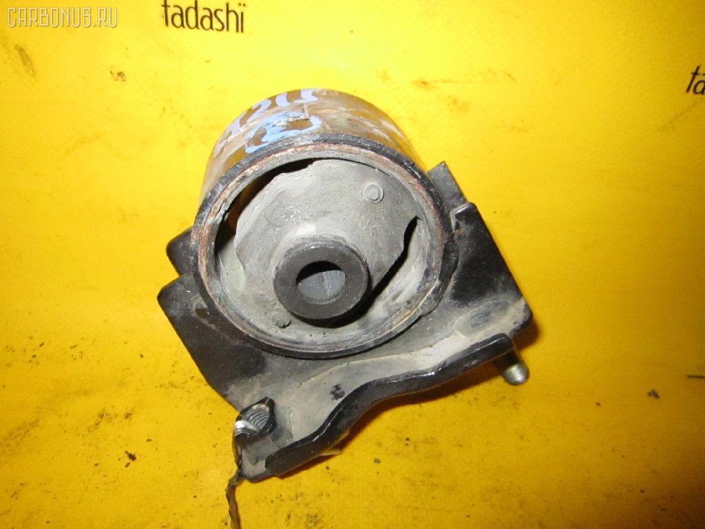 Подушка двигателя TOYOTA CALDINA ST215W 3S-GTE. Фото 4