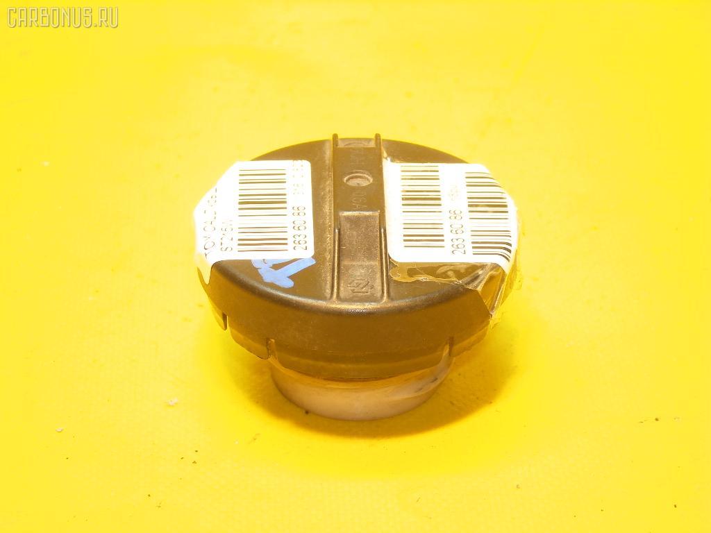 Крышка топливного бака TOYOTA MARK II JZX100. Фото 10