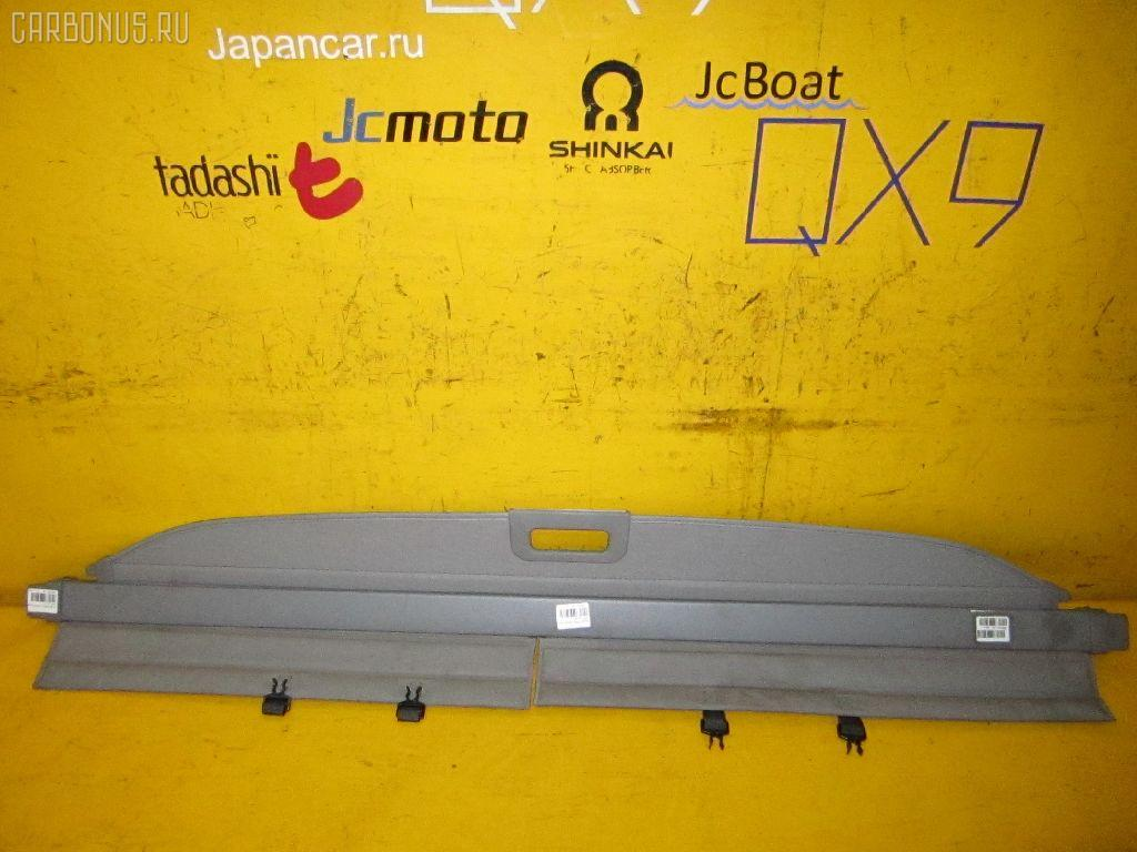 Шторка багажника SUBARU FORESTER SF5. Фото 4