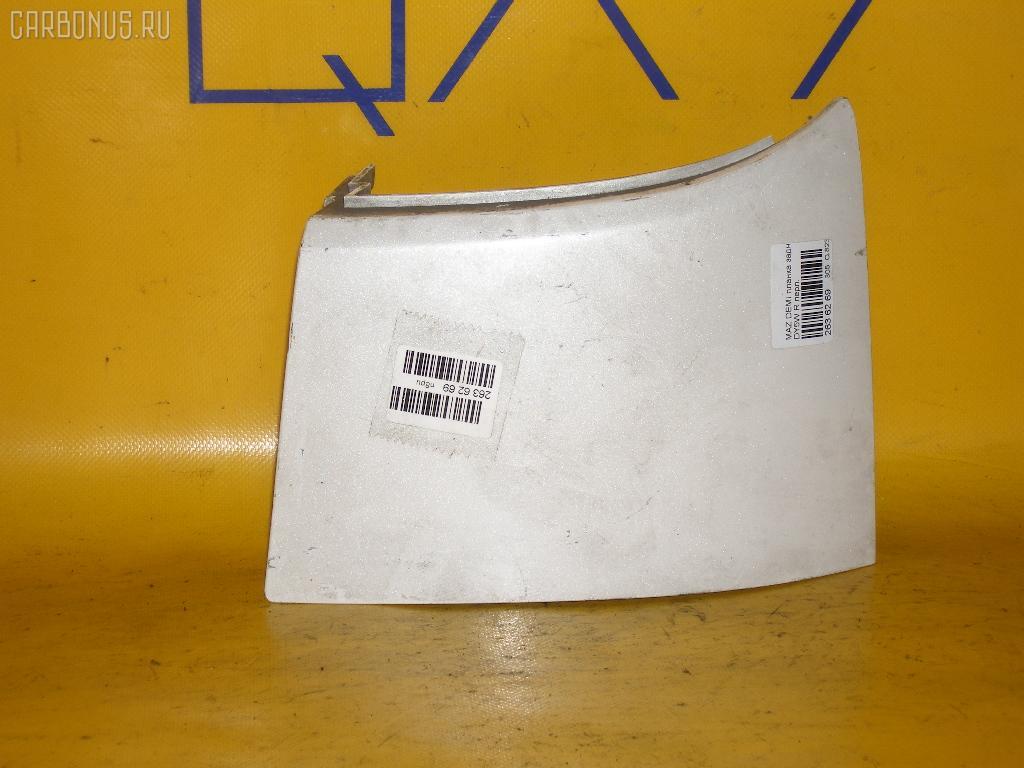 Планка задняя MAZDA DEMIO DY5W. Фото 1