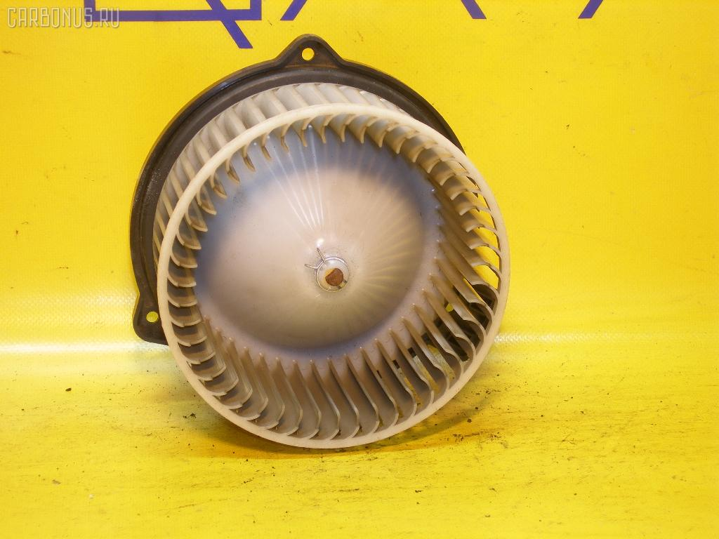 Мотор печки MAZDA DEMIO DY3W. Фото 6