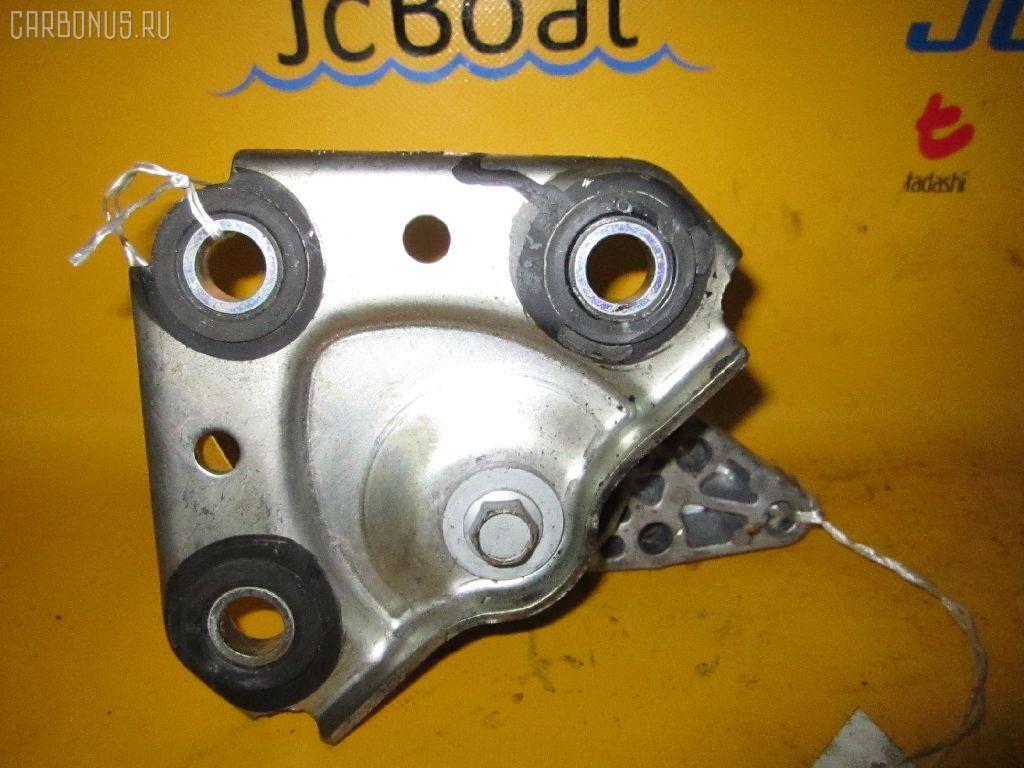 Подушка двигателя MAZDA DEMIO DY3W ZJ-VE. Фото 2