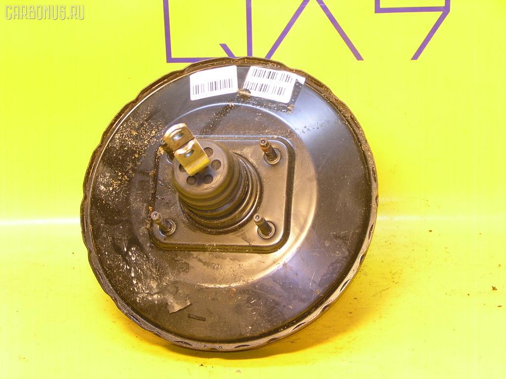 Главный тормозной цилиндр TOYOTA SUCCEED NCP51G 1NZ-FE. Фото 3