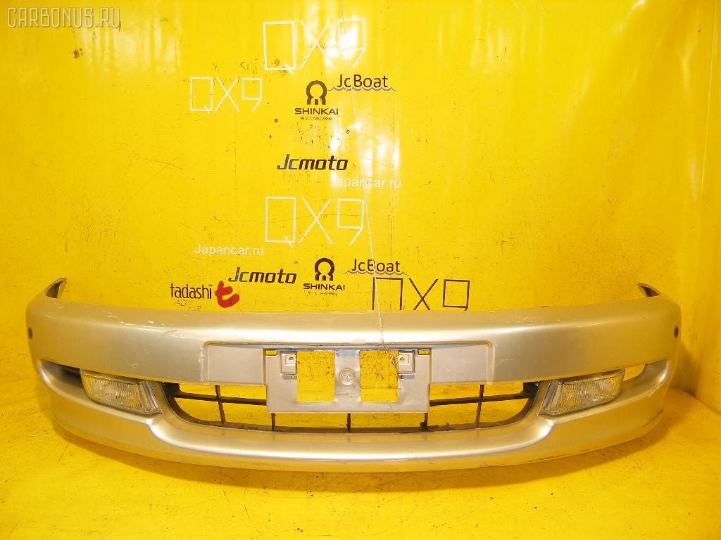 Бампер TOYOTA IPSUM SXM10G. Фото 6