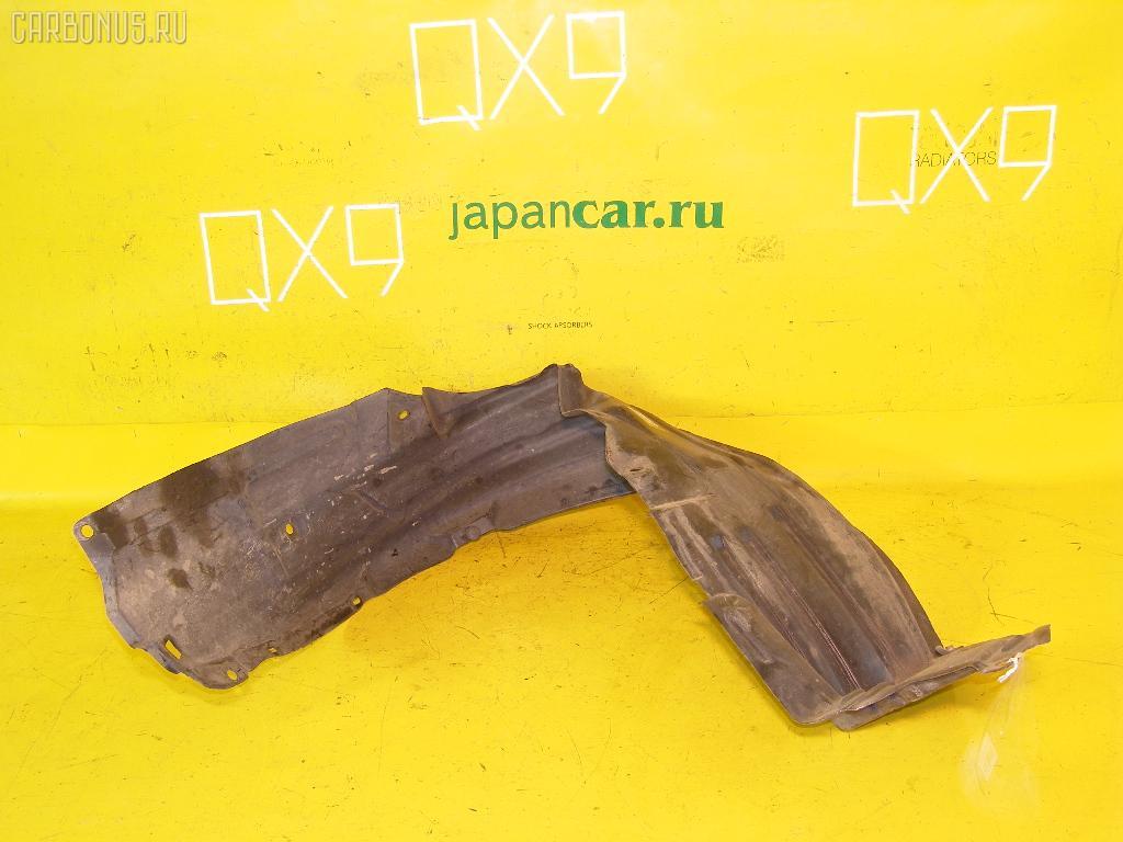 Подкрылок TOYOTA IPSUM SXM10G 3S-FE. Фото 9