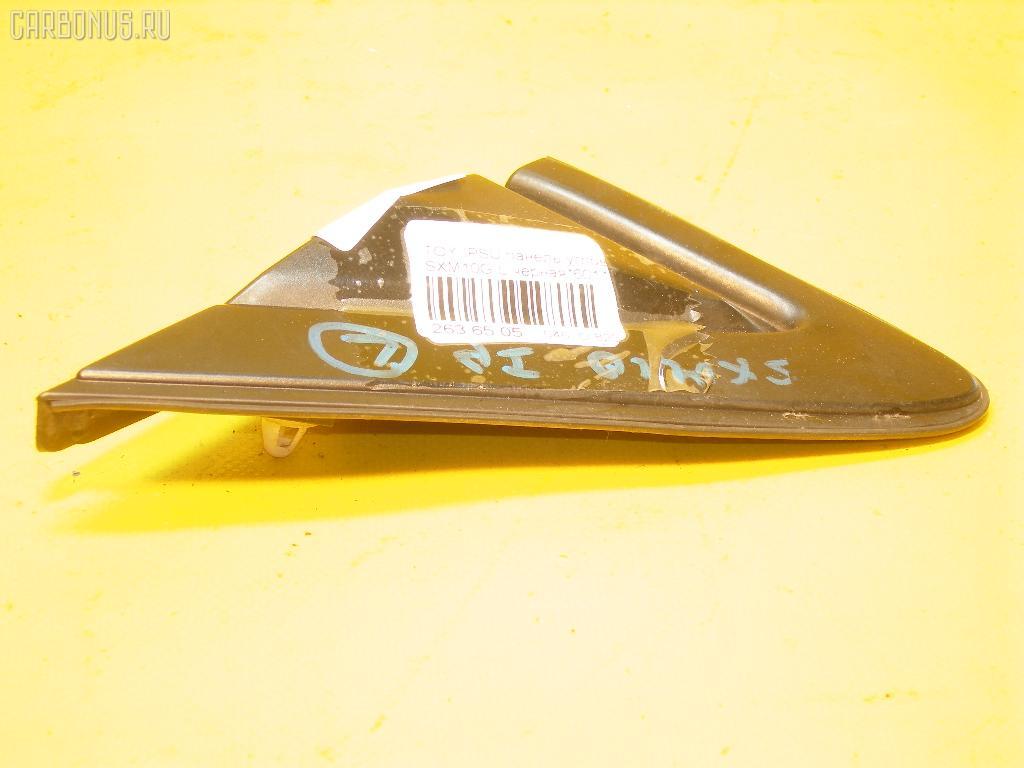 Накладка на крыло TOYOTA IPSUM SXM10G. Фото 1