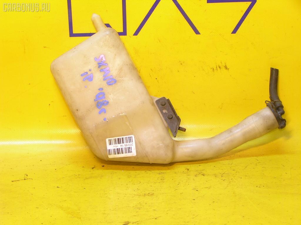 Бачок расширительный TOYOTA GAIA SXM10G 3S-FE. Фото 8