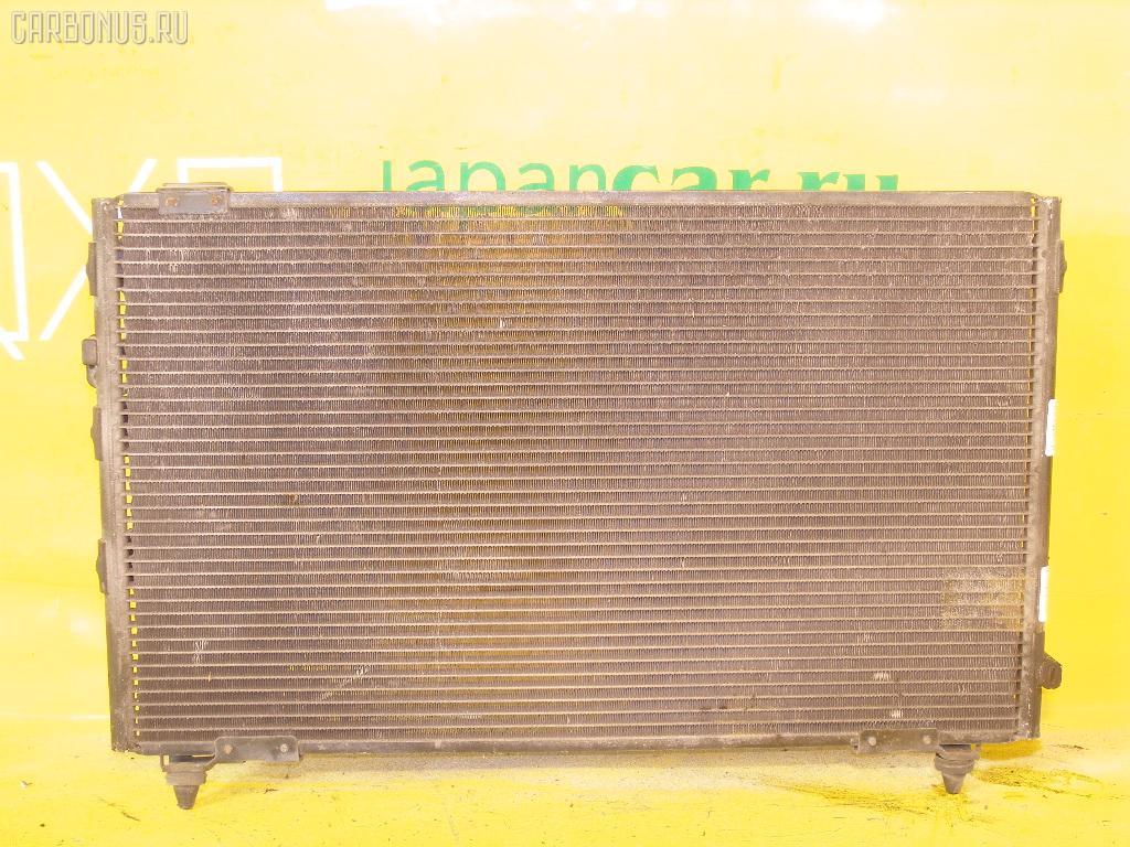 Радиатор кондиционера TOYOTA IPSUM SXM10G 3S-FE. Фото 5