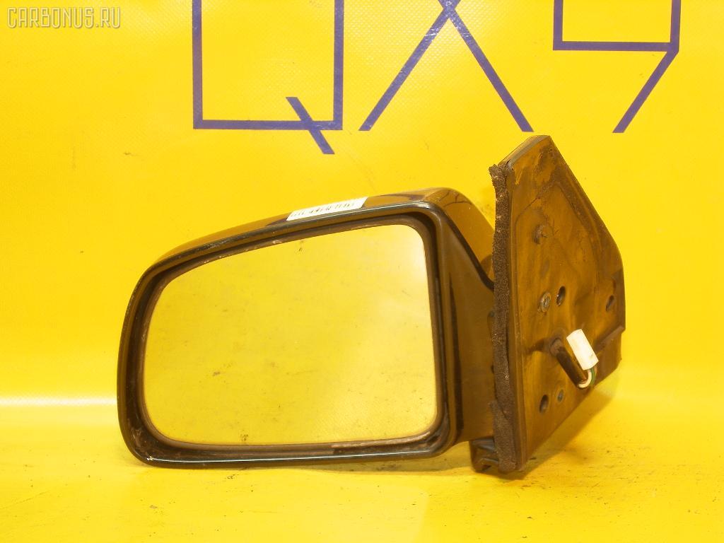 Зеркало двери боковой SUZUKI ESCUDO TD01W. Фото 2