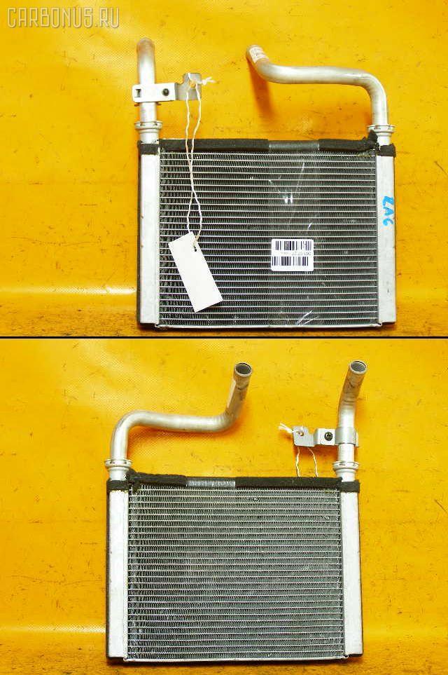 Радиатор печки HONDA ODYSSEY RA6 F23A. Фото 2